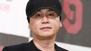 """[공식입장] YG 측, """"양현석, 한서희 출국요구 의혹... """"계속되는 거짓 주장일 뿐"""""""