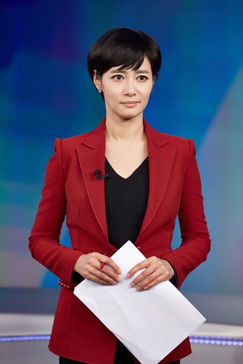 복통 호소했던 김주하 '오늘 뉴스 진행한다'…걱정해준 네티즌에 '감사해'(종합)