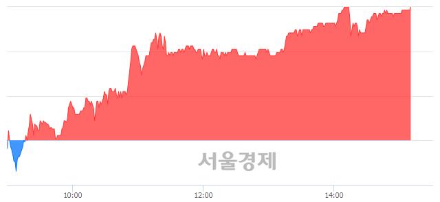 코나무가, 장중 신고가 돌파.. 51,500→53,400(▲1,900)