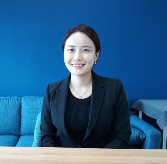 안혜린 코티에이블 대표 '셰어하우스로 청년도 집주인도 만족'