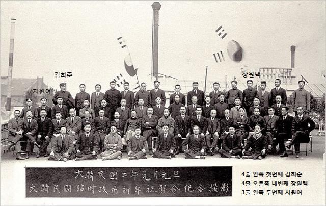 임정 시절 독립운동 헌신…경찰의 뿌리는 '巡査' 아닌 '殉死'