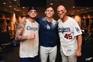 3경기 연속·신인이·끝내기 홈런…LA다저스, MLB 새역사