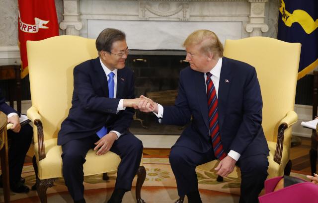 트럼프 美 대통령, 29~30일 방한…비핵화 협상 재개 중대 분수령