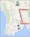 두산건설, 1046억원 규모 미얀마 '초초고압 송전로 공사' 계약