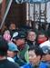 """대한애국당 천막 철거, 조원진 """"이 땅의 붉은 무리에 전쟁 선언한다"""""""