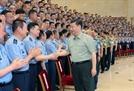 [최수문특파원의 차이나페이지] <21> 미·러 핵군축 속 中만 확대…시진핑, '로켓군' 창설해 핵심전력 육성
