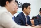 """오신환 """"합의 후 책임 한국당에…협상 대안 없어"""""""