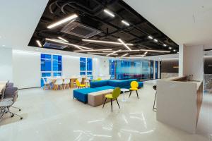英 부동산업체 체스터톤스, 재능공유 플랫폼 '탈잉'과 제휴 계약
