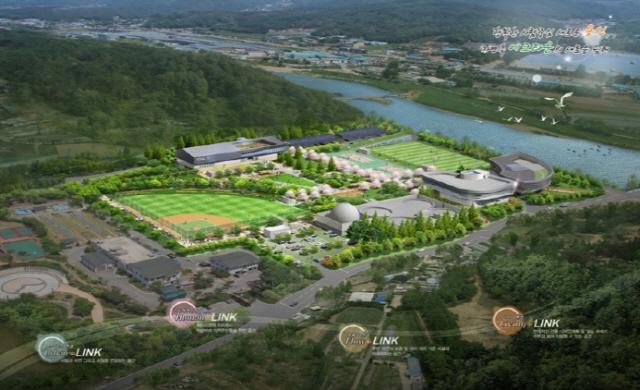 포스코건설 컨소, 6,000억대 '용인 에코타운' 우선협상자 선정