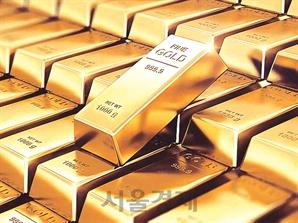 금 값 6년 만에 최고...금ETN·ETF도 껑충