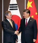 문 대통령, G20서 27일 시진핑·28일 푸틴과 정상회담