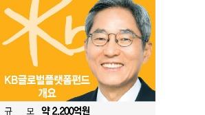 윤종규의 글로벌 베팅...동남아 스타트업에 첫 투자
