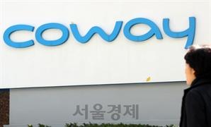 [시그널] 인수 3개월만에…윤석금 웅진그룹 회장, 코웨이 토해낸다