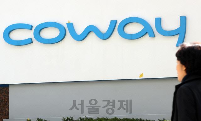 [시그널] 3개월만에…윤석금 회장, 웅진코웨이 다시 매각