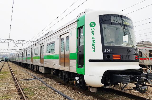 현대로템, 열차 '소음없이 제동' 기술 개발
