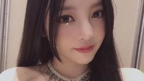 """[전문] 구하라 속옷노출 방송사고 """"깜짝 놀랐지만 끝까지 노력했다"""""""