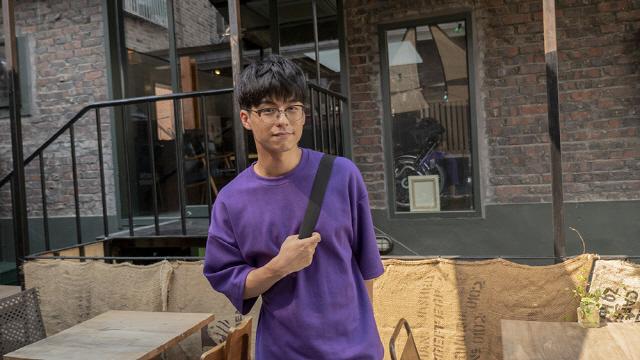 [비주얼인류]'티키틱' 대장 이신혁 '색깔 있다면 백종원과도 경쟁 가능한 곳이 유튜브'
