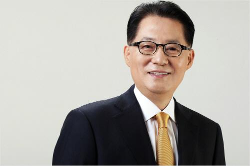 박지원 '조국 법무장관 간다..대권포석'