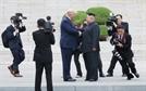 """[트럼프·김정은 판문점 회동]북미 정상 악수에 여야 따로 없었다…""""기대"""" 한목소리"""