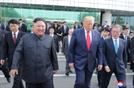 """日 언론 """"트럼프-김정은 '번개 회동', 한반도 사안 日 패싱 부각시켜"""""""