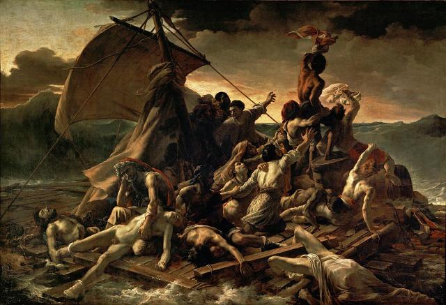 [오늘의 경제소사]메두사호의 침몰, 1816년