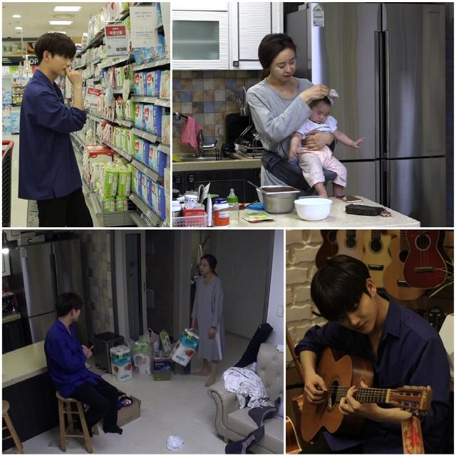 '아내의 맛' 함소원♥진화, 현실부부의 달콤살벌'쩐의 전쟁'..공감지수 100%