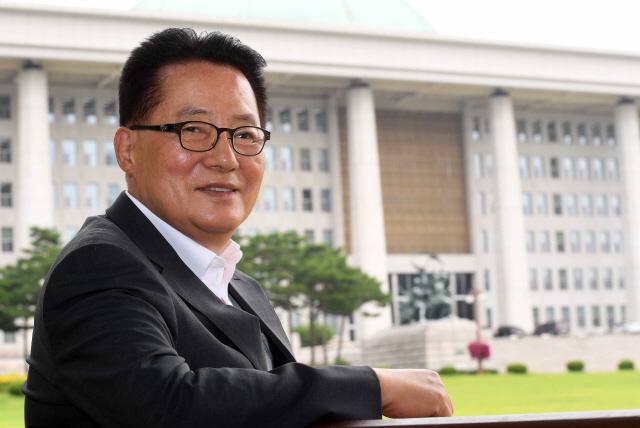 [이사람] 박지원 '남북평화 위한 길이라면…대통령보다 '초대 평양대사' 선택할 것'