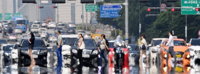 비 온다더니 폭염…기후변화로 '장마패턴' 깨졌다