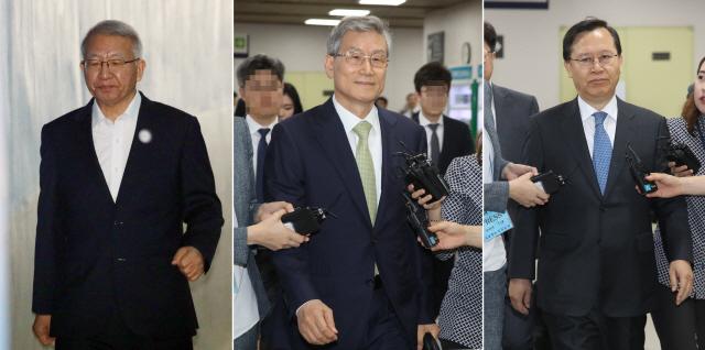 [서초동 야단법석] 양승태 전 대법원장 재판 분위기 갑자기 바뀐 이유는, 일본 수출 규제 덕분?
