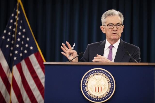 [위클리 국제금융시장]美연준 정책 방향 주목...미중 무역 협상 재개 여부도