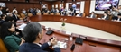 홍남기 부총리 주재로 열린 대외경제관계장관회의
