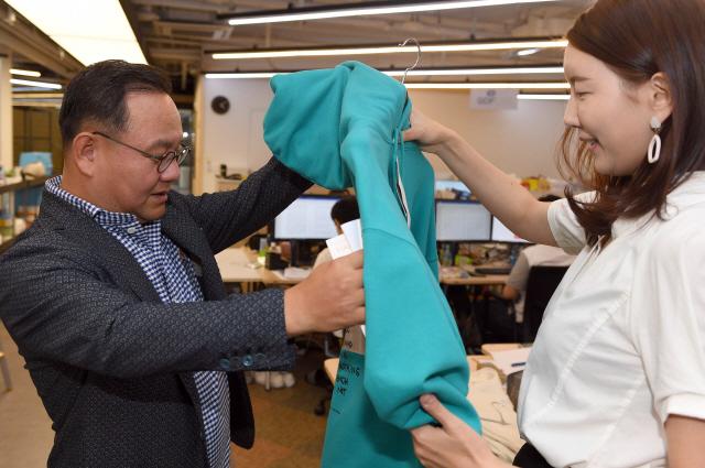 [CEO&STORY]'디캠프의 주인은 젊은 창업가...신뢰·인내가 소통열쇠'