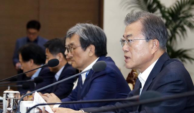 文 '日 경제보복, 韓기업 피해땐 대응'