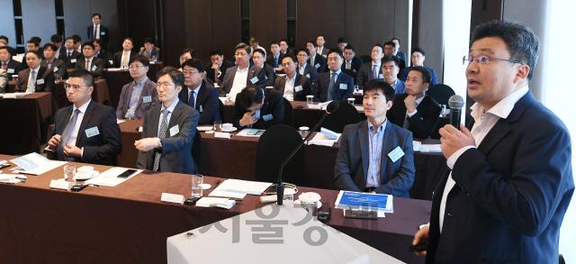[서경 인베스트포럼]'PEF 투자후 고용·매출↑...규제 풀면 기업성장·경영권 윈윈'