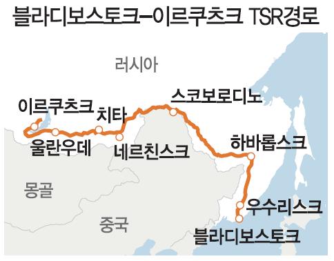 [김석동이 풀어내는 한민족의 기원] 정차역마다 독립운동 발자취..기적소리에 서린 항일·애환