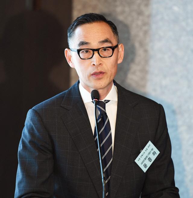 [서경 인베스트포럼] 윤종하 MBK 부회장 '사모펀드 이젠 질적 성장 준비해야'