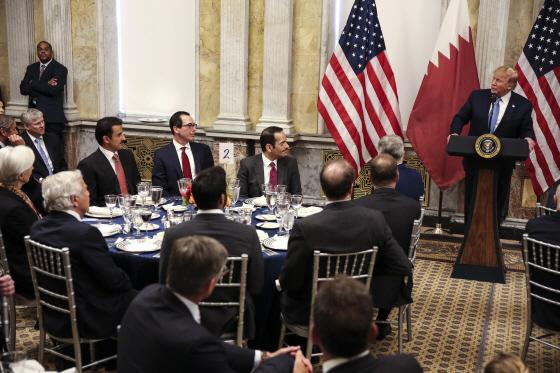 [글로벌인사이드] 영·미 관계 뒤흔드는 외교문건, 누가 유출했나