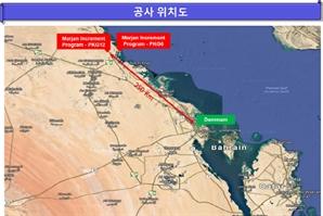 현대건설, 사우디서 3조 2,000억원 초대형 플랜트 수주