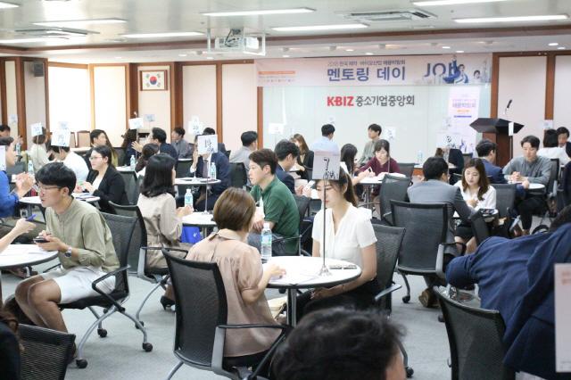 """""""제약바이오 업계 최대 채용박람회··19일 부스 신청 최종 마감"""""""