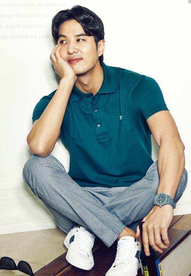 [공식] 김지석, KBS 2TV '동백꽃 필 무렵' 확정, 공효진의 첫사랑 역