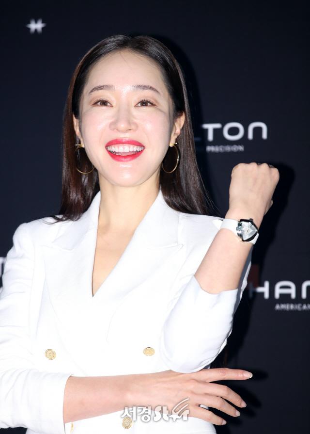 """엄지원, 연희동 꼬마빌딩 21억에 매입 """"부동산 부자"""""""