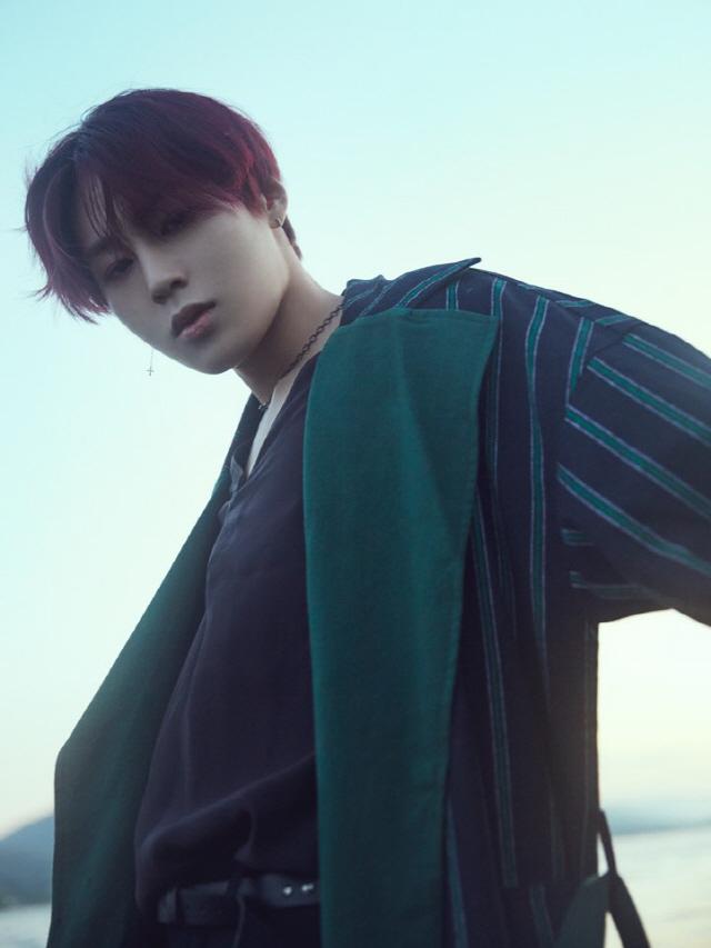 하성운, 오늘(11일) '엠카운트다운' 첫방..'BLUE'로 컴백