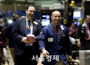 [데일리 국제금융시장] 美금리 인하 예고에 '강세'