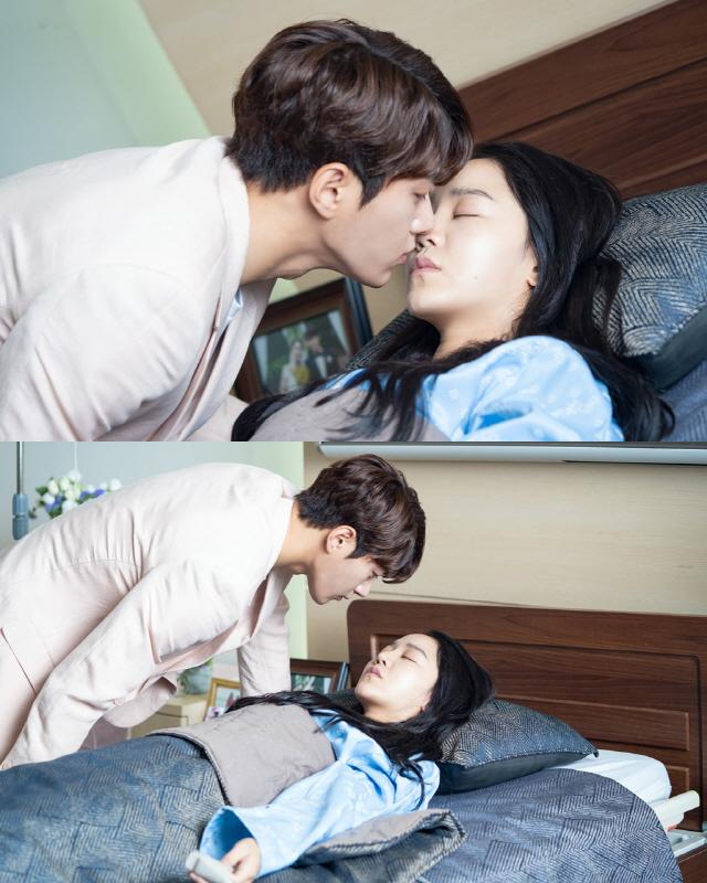 '단사랑' 신혜선♥김명수, 생사의 갈림길 포착..'기적 일어날까'