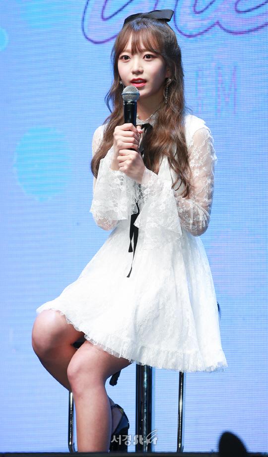 [공식] 김소희, 뮤직웍스와 전속계약 종료..재계약 NO