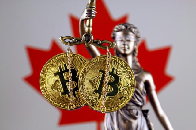 캐나다 금융당국 '거래소 등록 절차 밟아야 한다'