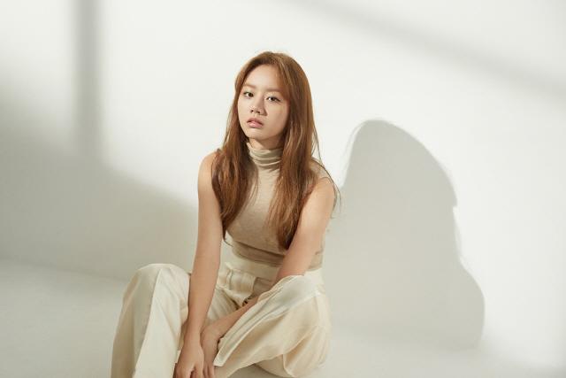 혜리, 프로필 촬영+전주국제영화제 미공개 컷 대공개 '예쁨 모먼트'