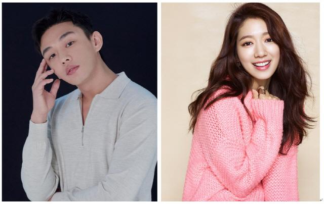 [공식] 유아인·박신혜 출연 '#ALONE(가제)' 하반기 크랭크 인