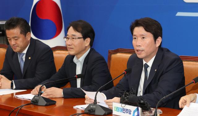 국회의원 줄소환에…민주·정의 '여유' 한국당 '불안'