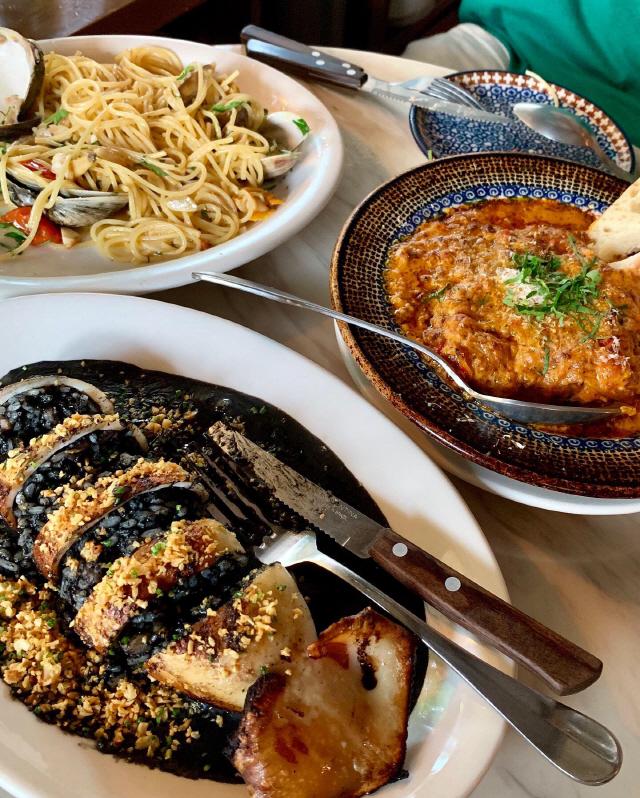 [Car&Fun] 일산 '양지미 식당'서 맛본 이탈리안 요리 진수
